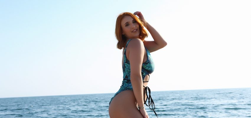 Beach Blue – FREE VIDEO