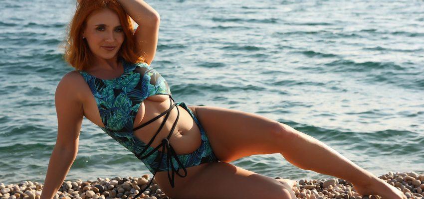 Beach Blue – 8:00 Minutes HD Video!